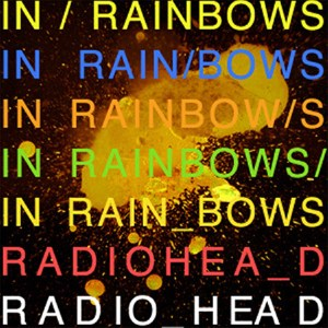 Radiohead-in-rainbows